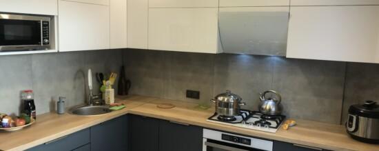 Кухня «Вестерос»