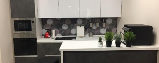 Кухня «Милан»