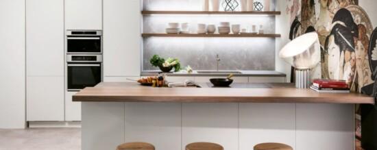 Кухня «Сканди»